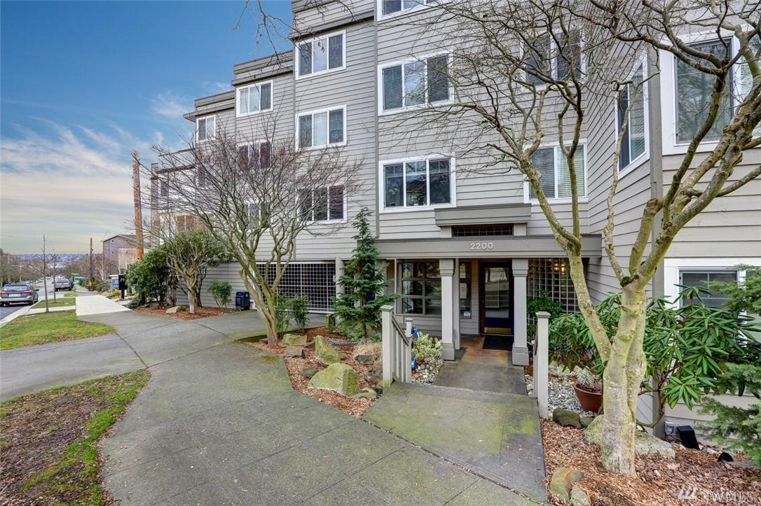2200 Thorndyke Ave W 310, Seattle, WA 98199