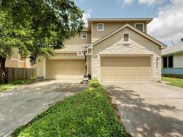5110 Caswell Ave #B, Austin, TX 78751