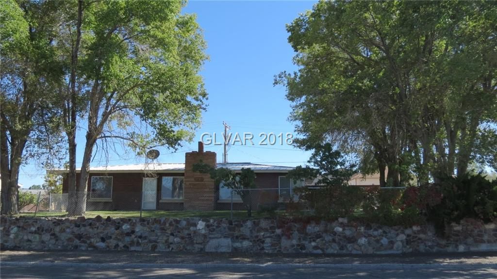 1310 Avenue D, Ely, NV 89301