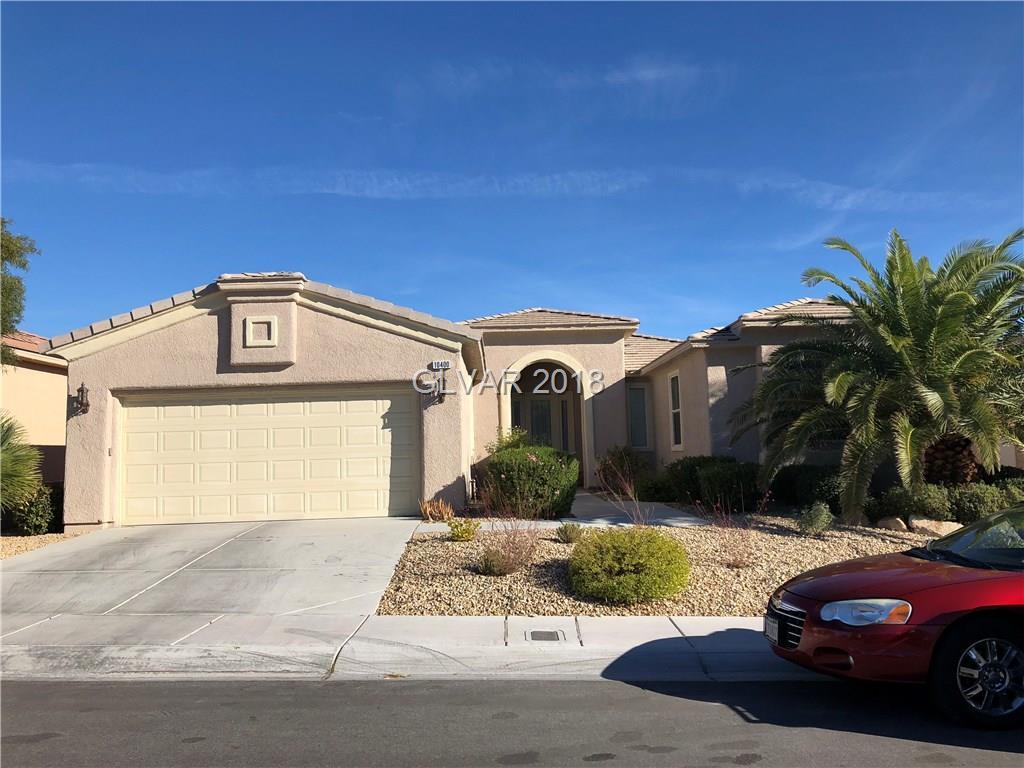 10400 PREMIA Place, Las Vegas, NV 89135