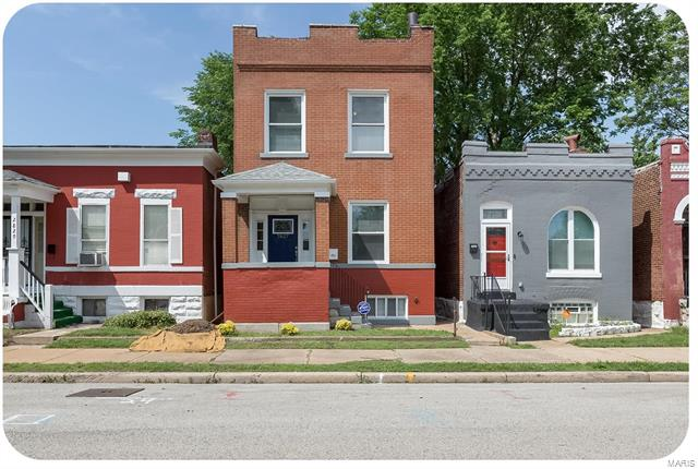 2827 Hickory, St Louis, MO 63104