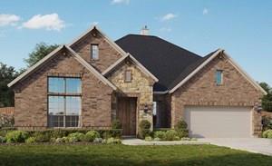 11845 Kynborrow Road, Fort Worth, TX 76131