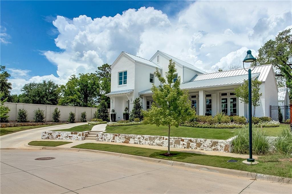 224 Clementine Court, Fort Worth, TX 76114
