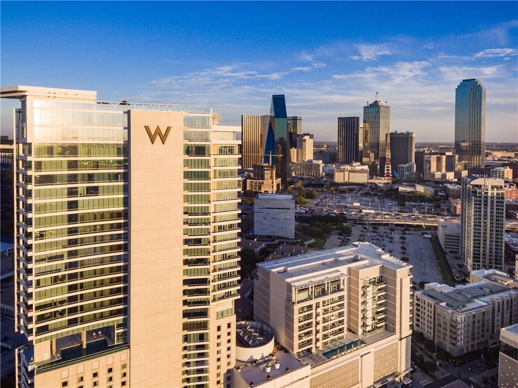 2408 Victory Park Lane 1240, Dallas, TX 75219
