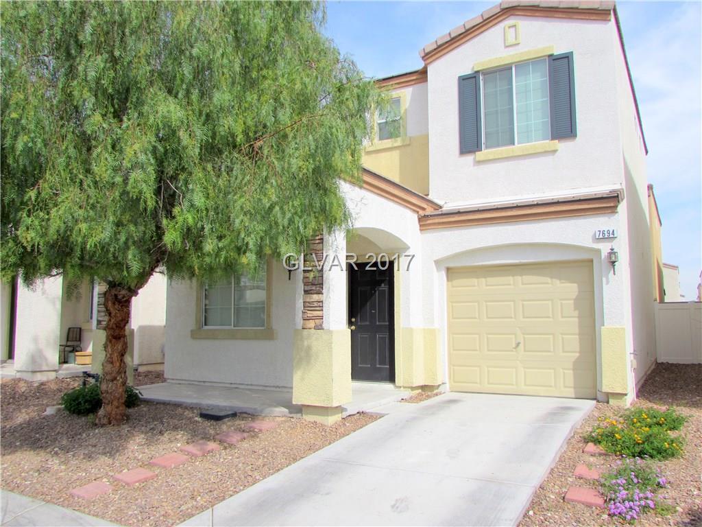 7694 HAMPTON PARK Lane, Las Vegas, NV 89113