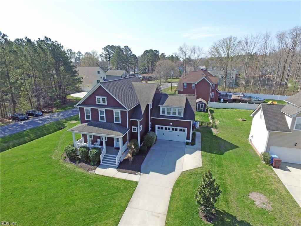 1901 Orangewood Road, Chesapeake, VA 23323