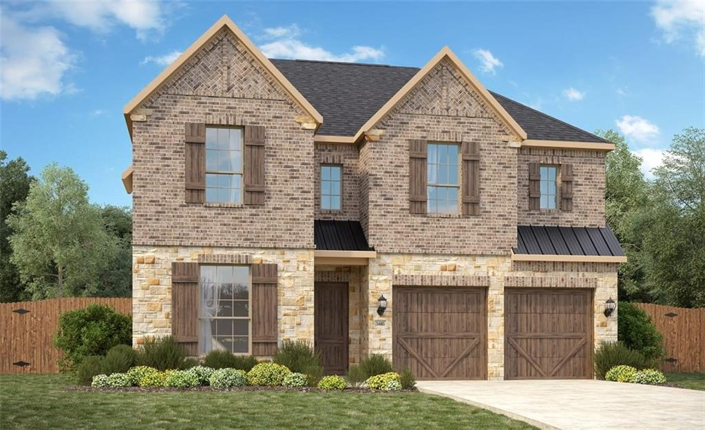 7734 Cooke Drive, Irving, TX 75063