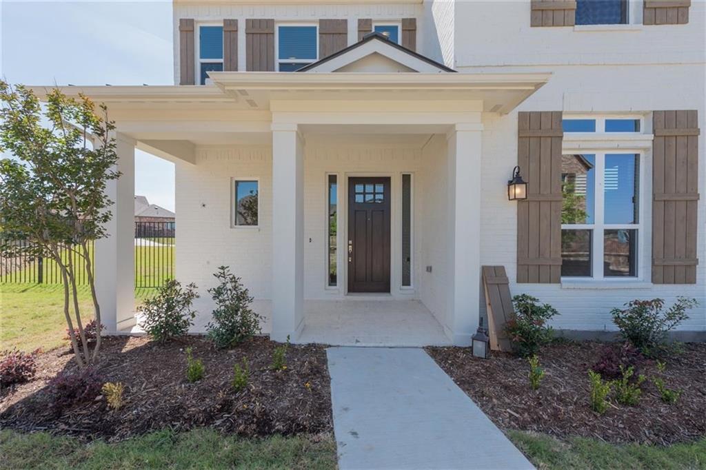1029 Devonshire Drive, Allen, TX 75103