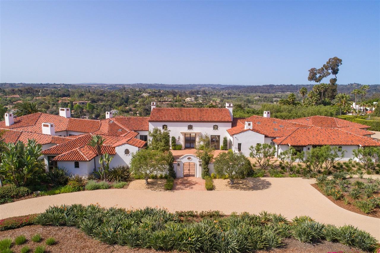 7035 Las Colinas, Rancho Santa Fe, CA 92067
