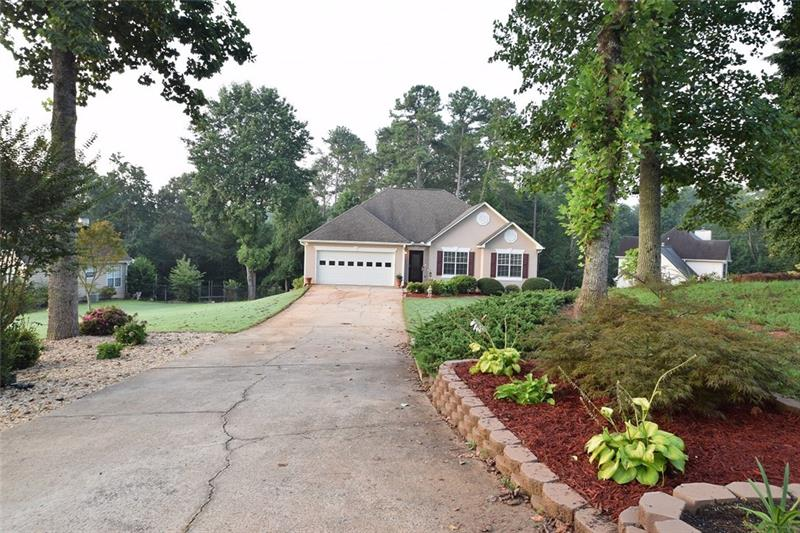 5455 Pilgrim Point Road, Cumming, GA 30041