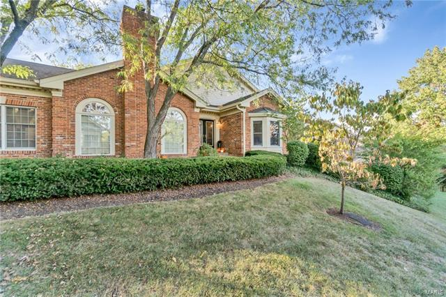 13319 Fairfield Square, Chesterfield, MO 63017