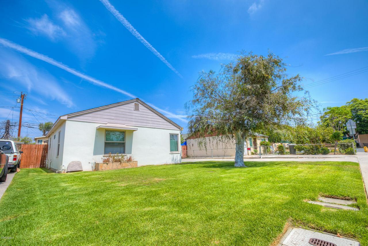 467 E ELM Street, Oxnard, CA 93033