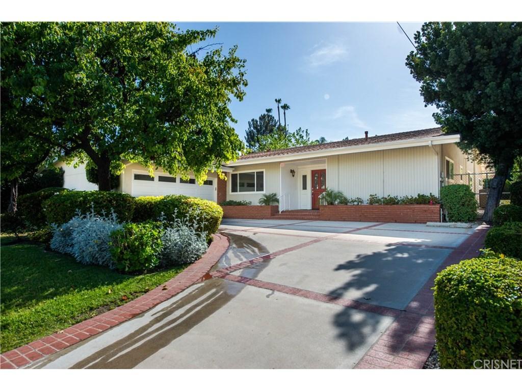 4615 RUBIO Avenue, Encino, California 91436- Oren Mordkowitz