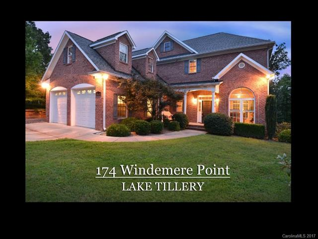174 Windemere Pointe Drive 29, Mount Gilead, NC 27306