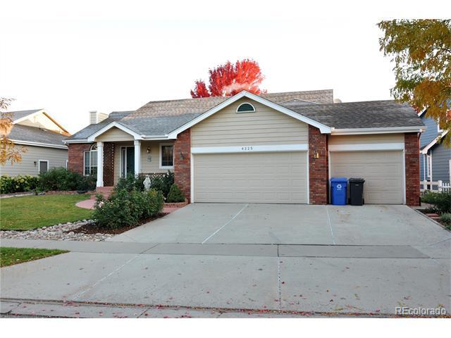 4225 Mariana Butte Drive, Loveland, CO 80537