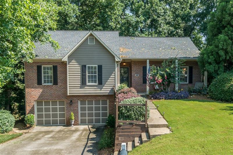 "WOW!  Don't Miss this one.  Top North Fulton Schools! Awesome Alpharetta/Johns Creek Location! NEW Hardwood Floors! NEW HVAC June 2018! Fresh Interior Paint! NEW Carpet in Basement! NEW Guest Bath Flooring! Largest Floorplan in the Neighborhood! 6 Foot Privacy Fence surrounds the Largest Backyard in the neighborhood...To say it is ""Park Like"" is an Understatement! Meticulously Maintained, Immaculate and Move - In Ready!"