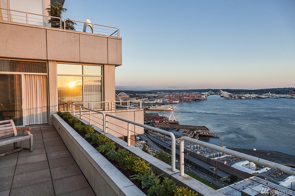 Seattle Condos for sale, Belltown and Downtown Condominiums ...