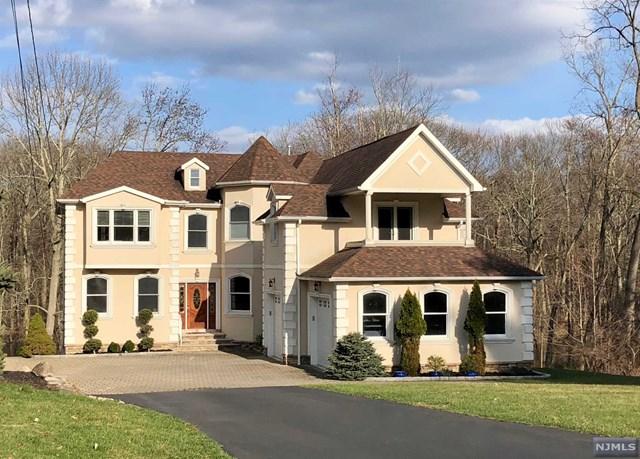 172 Pine Brook Road, Montville Township, NJ 07045