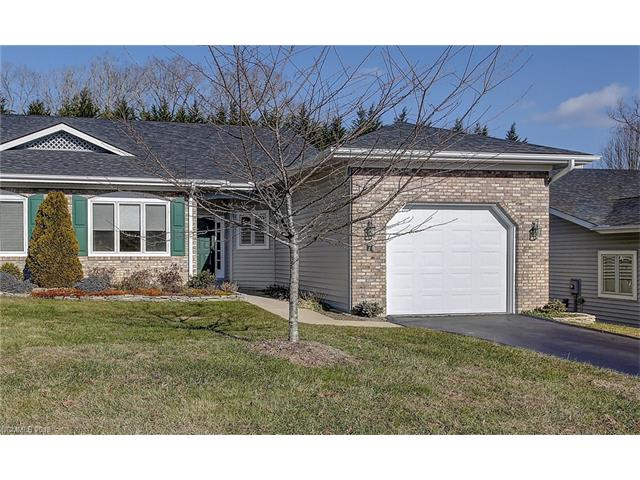 7 Country Meadows Lane, Hendersonville, NC 28792