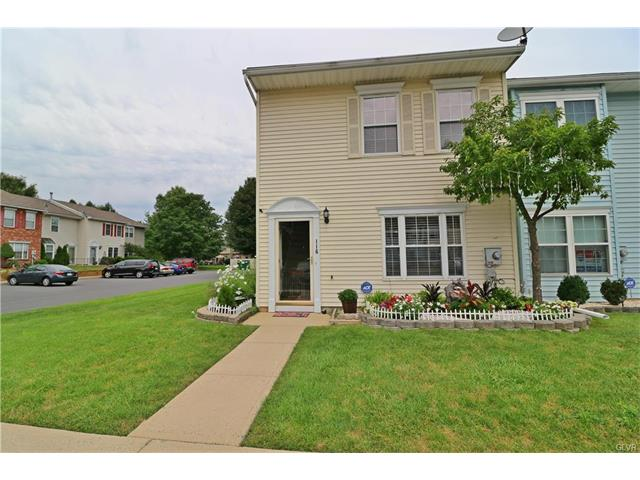 116 Empire Court, Bethlehem Twp, PA 18020