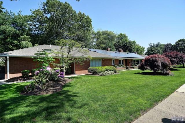 595 Ridgewood Avenue, Glen Ridge, NJ 07028