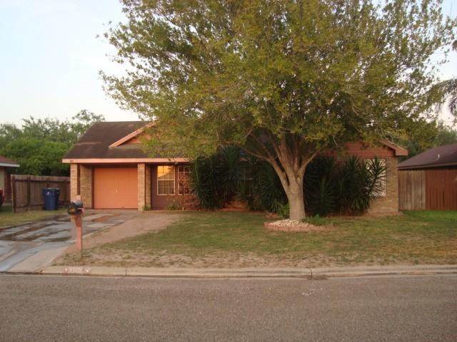 105 Rancho El Coyote, La Joya, TX 78560