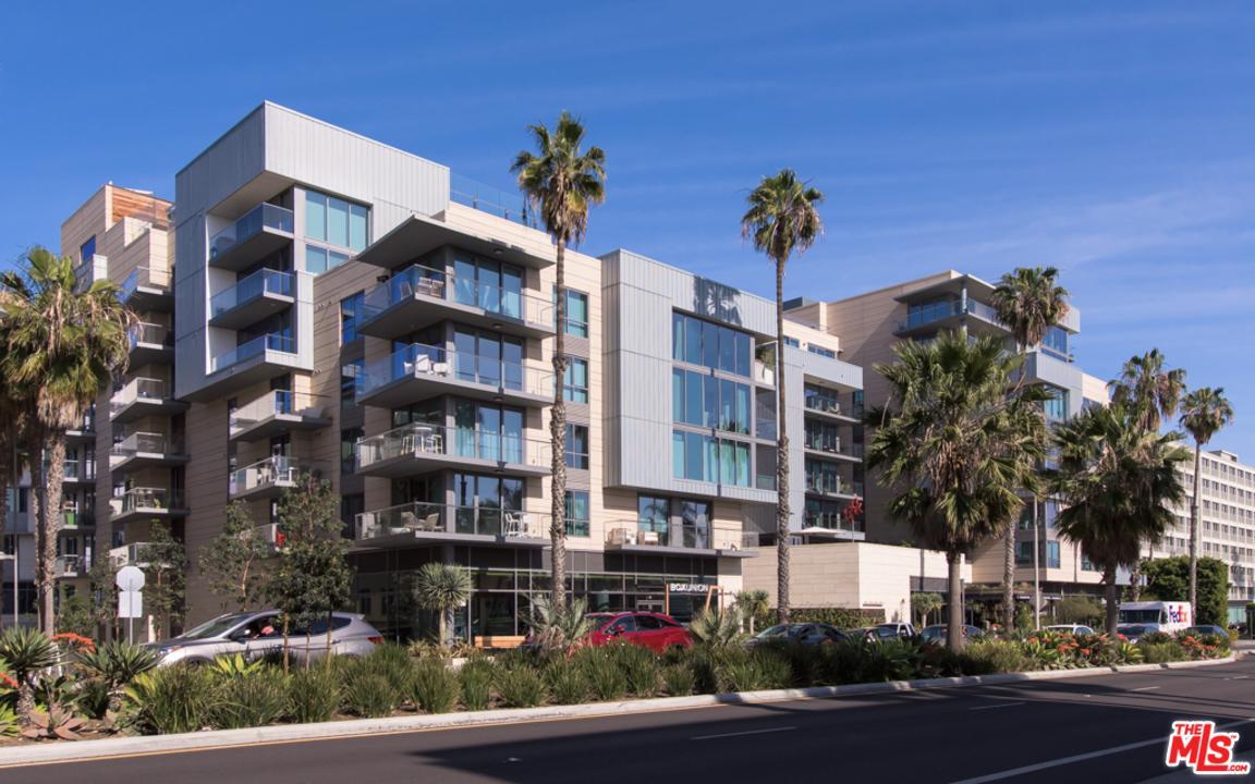 1755 OCEAN Avenue 403, Santa Monica, CA 90401