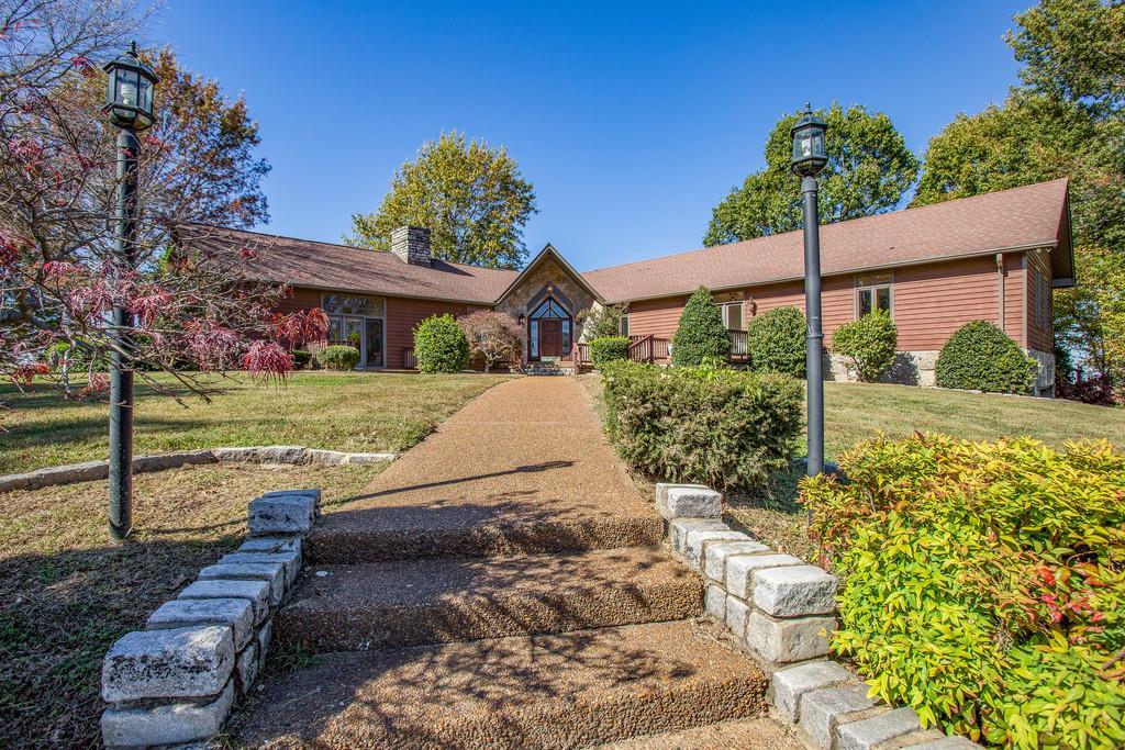 1314 John Sharp Rd - 13.98 Acre, Spring Hill, TN 37174