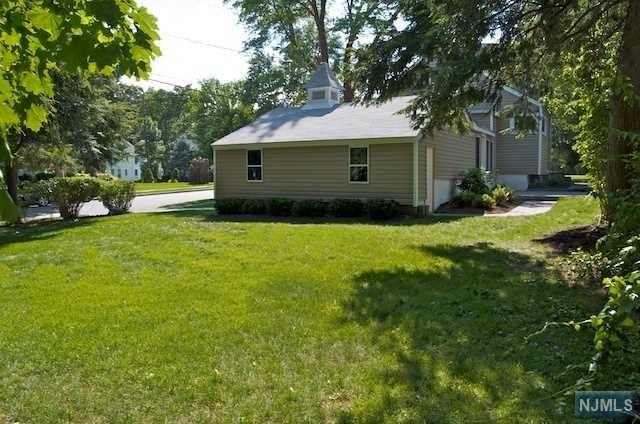 291 S Van Dien Avenue Ridgewood New Jersey 07450