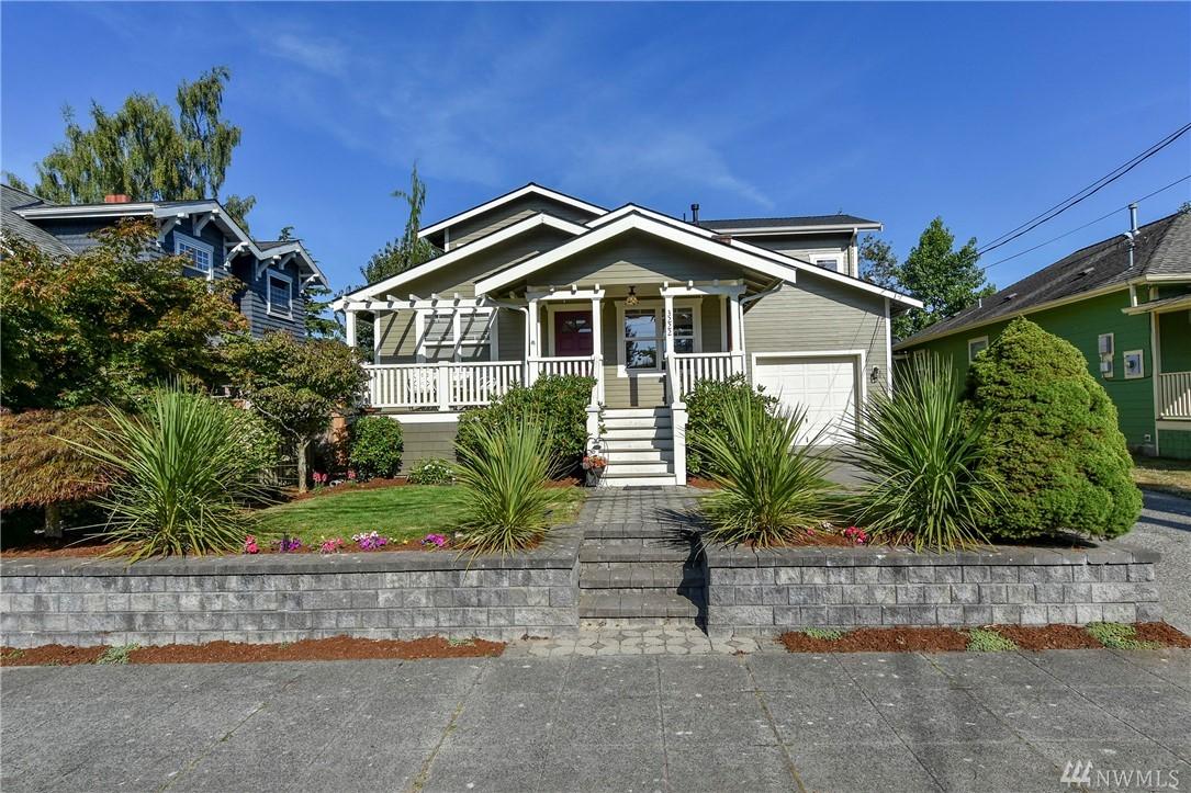 3222 39th Ave SW, Seattle, WA 98116