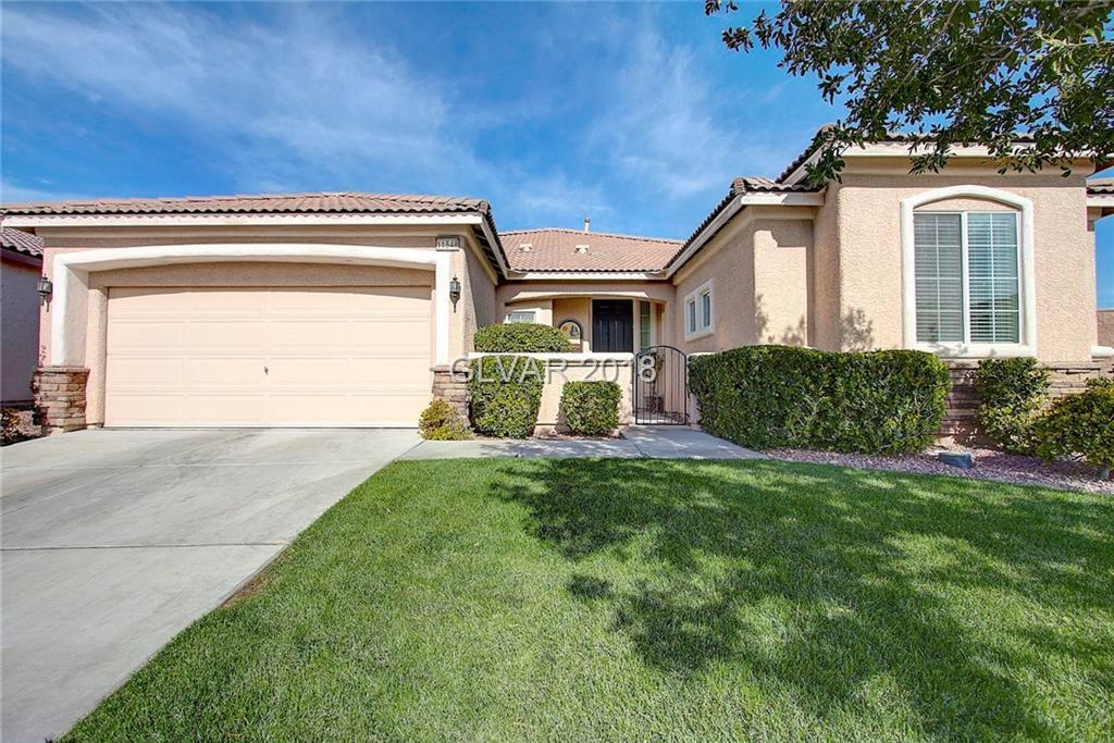 11548 CANNON FALLS Avenue, Las Vegas, NV 89138