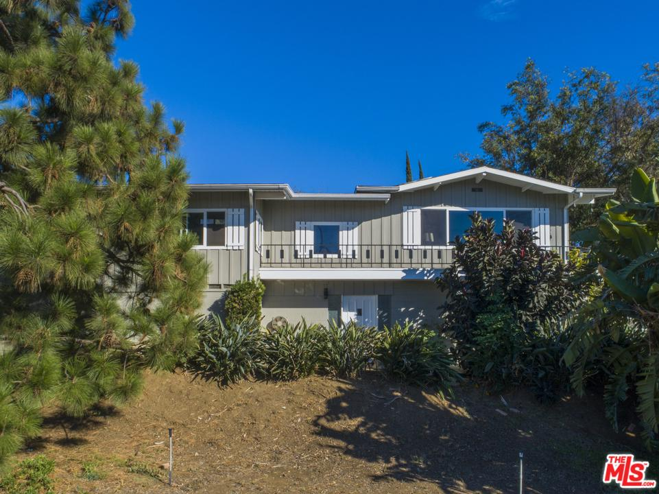 1200 SCENIC Drive, Glendale, CA 91205