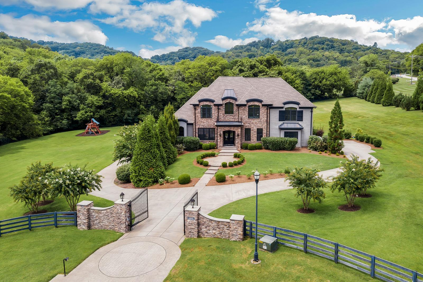 4648 Haislip Ct, Franklin, TN 37064