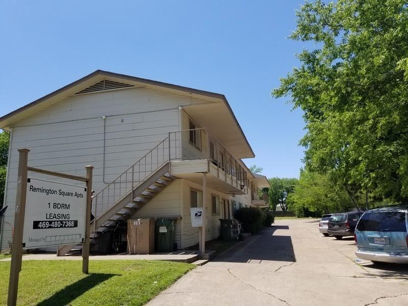 1006 Thannisch Drive, Arlington, TX 76011
