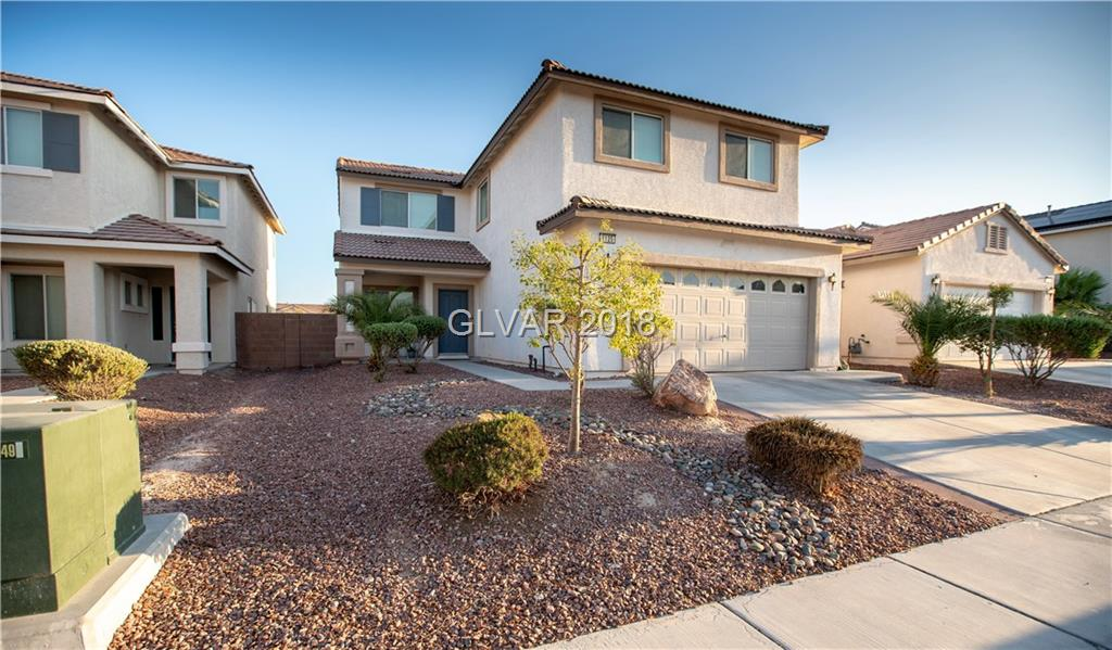 1125 ECHO BEACH Avenue, North Las Vegas, NV 89086