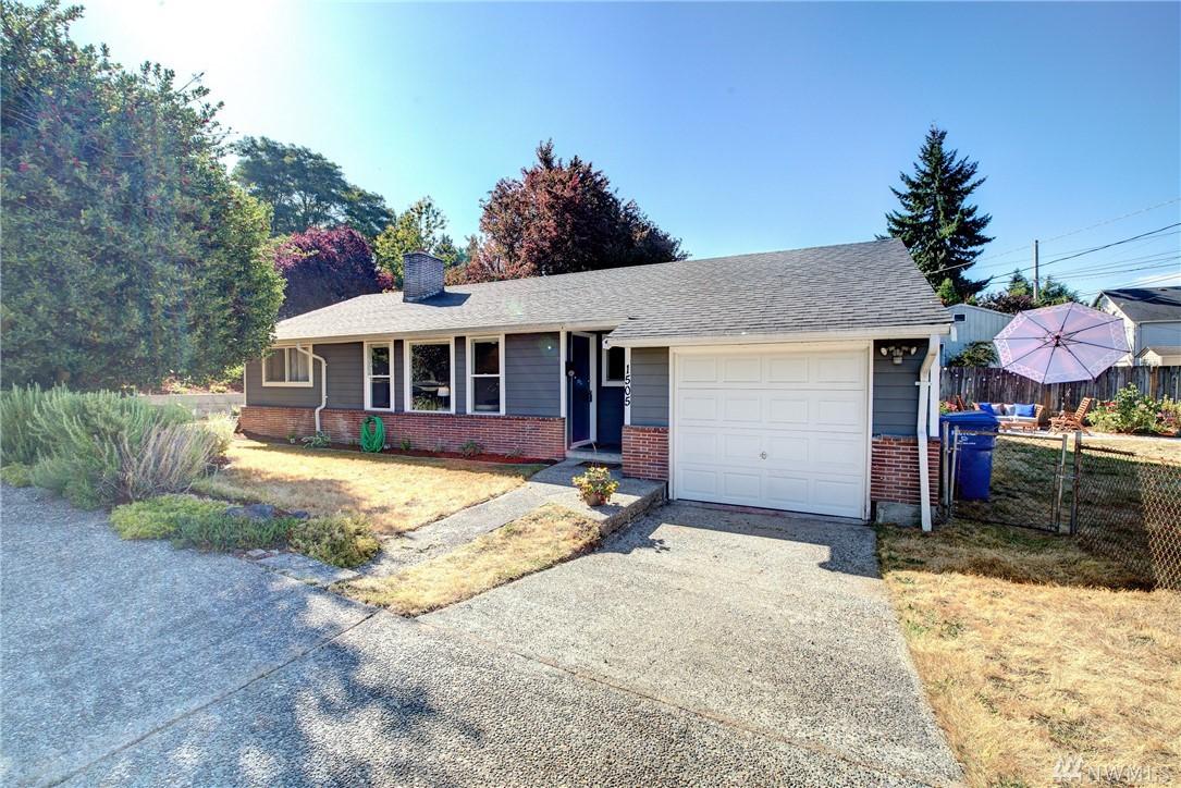 1505 SW Kenyon St, Seattle, WA 98146