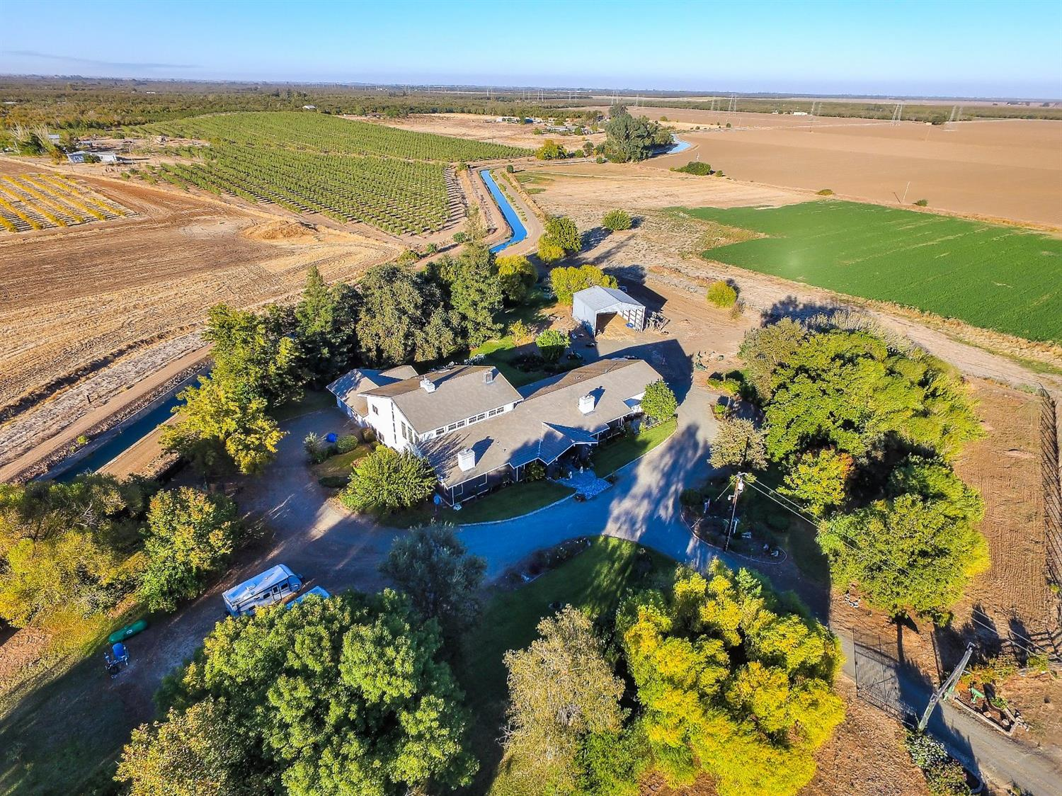 4875 McCune Road, Winters, CA 95694