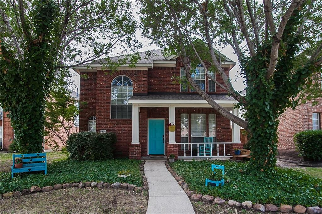 5429 Waterwood Court, The Colony, TX 75056