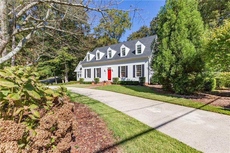4550 SE Woodland Brook Drive, Atlanta, GA 30339
