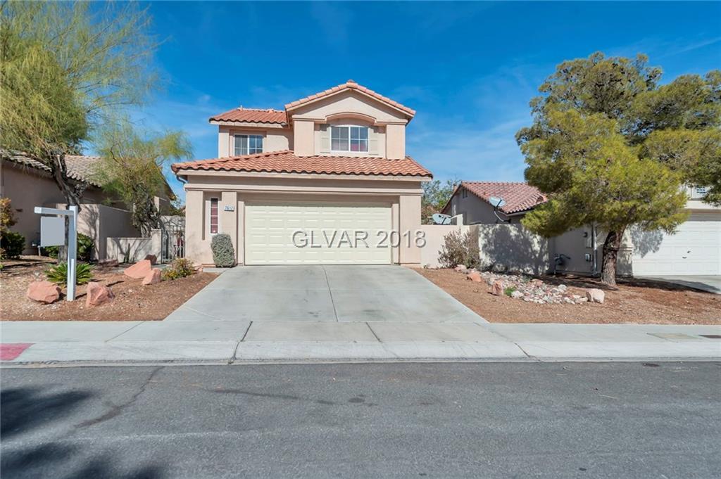 7612 S SIERRA PASEO Lane, Las Vegas, NV 89128