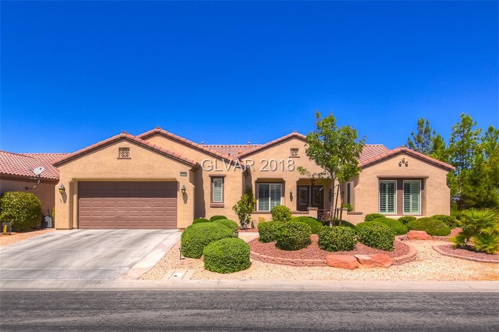 2159 CLEARWATER LAKE Drive, Henderson, NV 89044