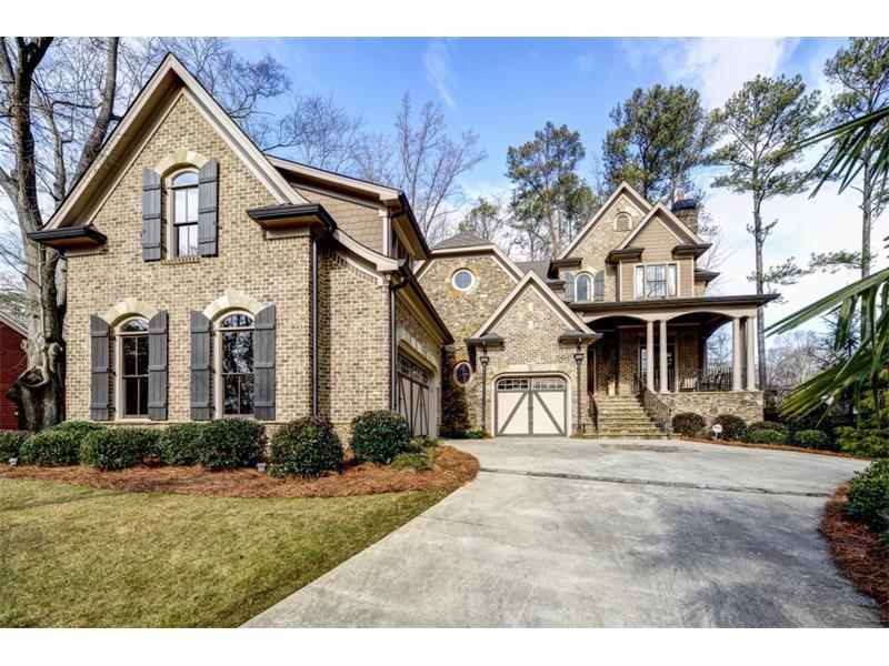 1196 Goodwin Road, Atlanta, GA 30324