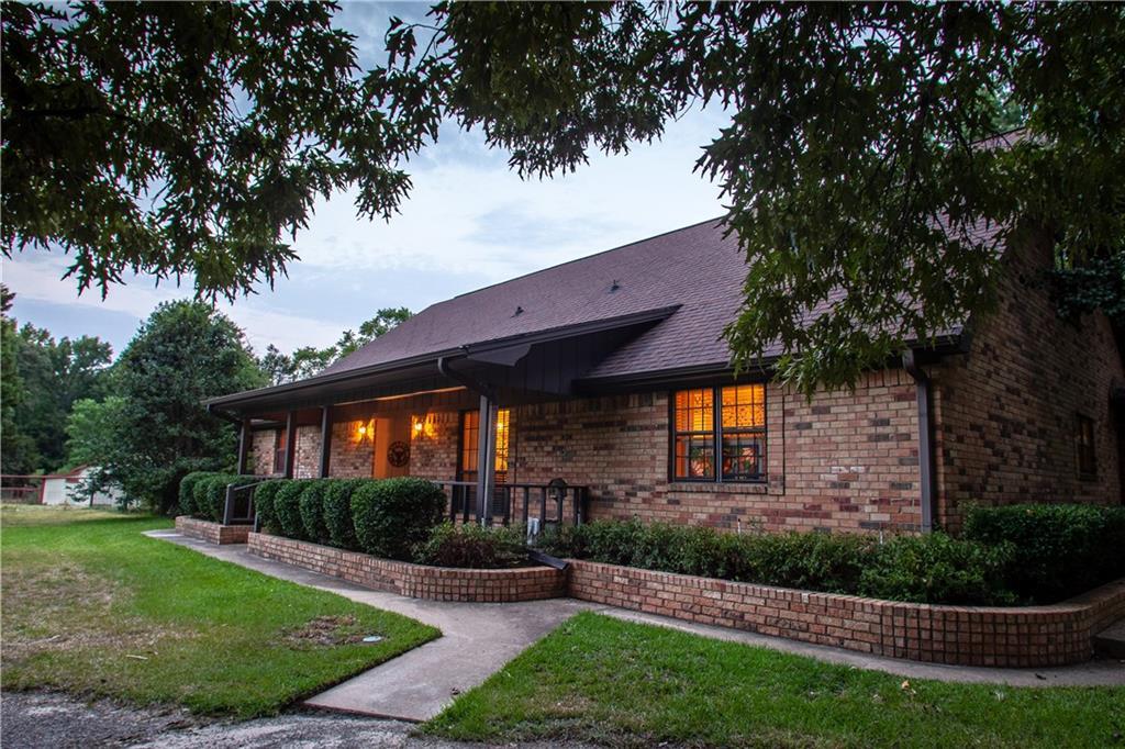 1321 Jefferies Street, Lindale, TX 75771