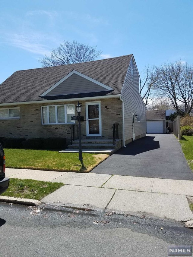 772 Morton Street HOUSE, East Rutherford, NJ 07073