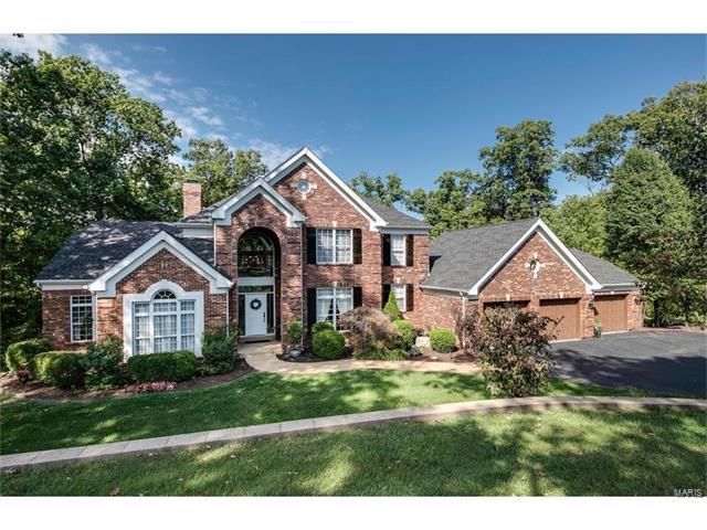 3111 Shady Glenn Estates Drive, Wildwood, MO 63038