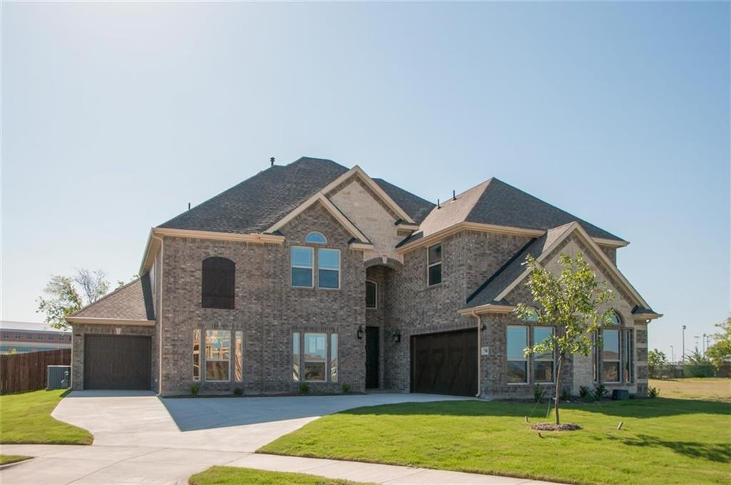 700 Minecreek, Mansfield, TX 76063