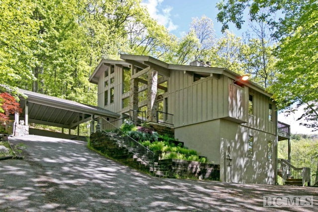 702 Lost Trail, Highlands, NC 28741
