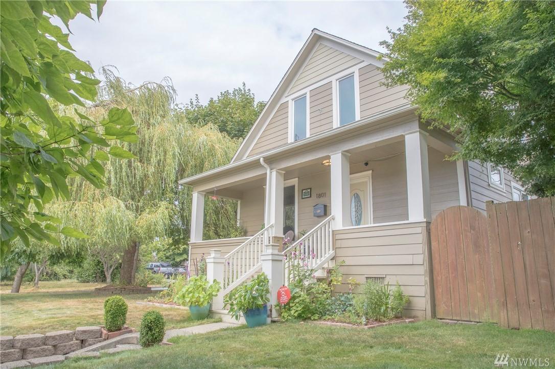 1801 McDougall Ave, Everett, WA 98201