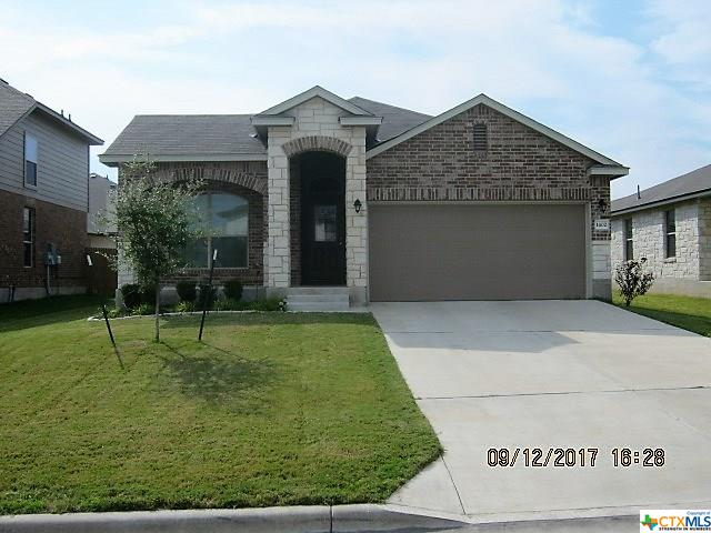 1402 Fawn Lily, Temple, TX 76502