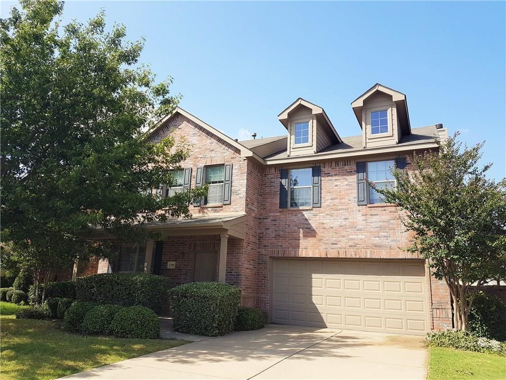 5708 Lodgestone Drive, McKinney, TX 75070